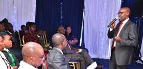 Heritage Insurance and Liberty Life Kenya Launch 2019 Mentorship Program